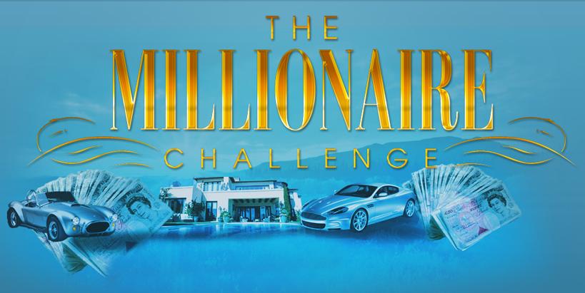 Forex millionaires uk